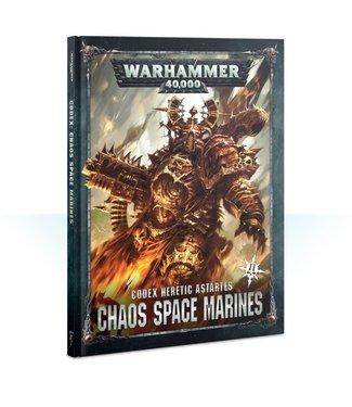 Warhammer 40.000 Codex: Chaos Space Marines