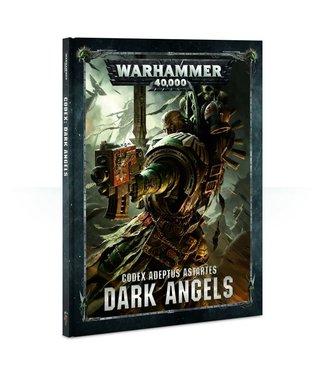 Warhammer 40.000 Codex: Dark Angels (8ste editie)