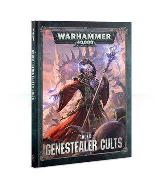 Warhammer 40.000 Codex: Genestealer Cults