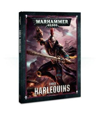 Warhammer 40.000 Codex: Harlequins