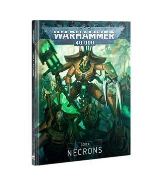 Warhammer 40.000 Codex: Necrons