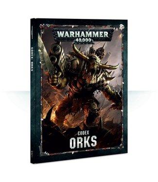 Warhammer 40.000 Codex: Orks