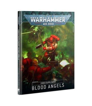 Warhammer 40.000 Codex Supplement: Blood Angels