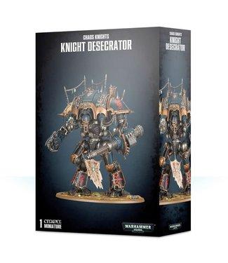 Warhammer 40.000 Knight Desecrator / Rampager