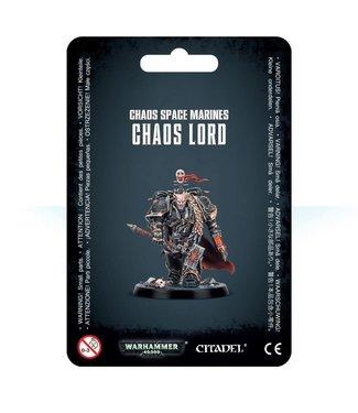Warhammer 40.000 Chaos Lord