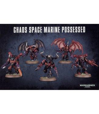 Warhammer 40.000 Chaos Space Marine Possessed