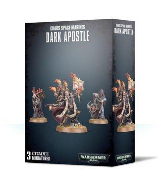 Warhammer 40.000 Dark Apostle