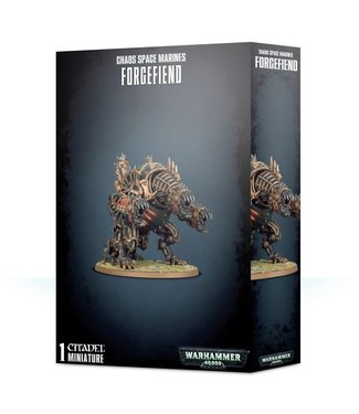 Warhammer 40.000 Forgefiend / Maulerfiend