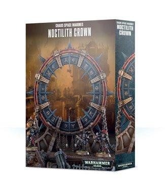 Warhammer 40.000 Noctilith Crown