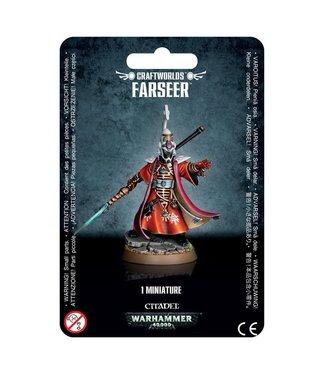 Warhammer 40.000 Farseer