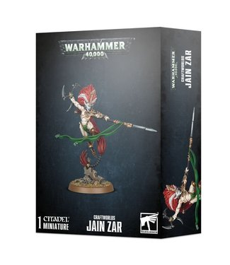 Warhammer 40.000 Jain Zar