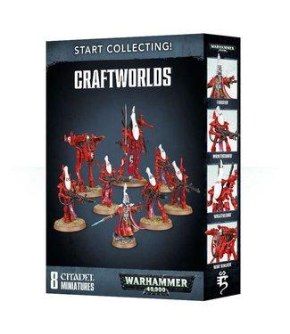 Warhammer 40.000 Start Collecting! Craftworlds