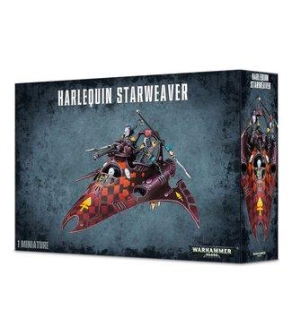 Warhammer 40.000 Starweaver / Voidweaver