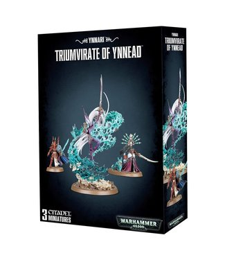Warhammer 40.000 Triumvirate of Ynnead