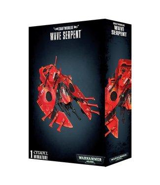 Warhammer 40.000 Wave Serpent