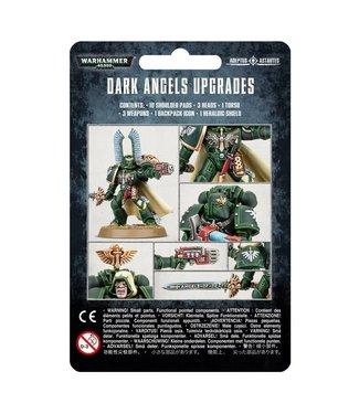 Warhammer 40.000 Dark Angels Upgrade Pack