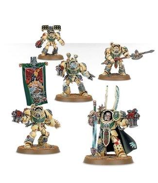 Warhammer 40.000 Deathwing Terminator Squad / Command Squad / Knights