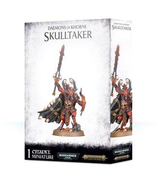 Age of Sigmar Skulltaker