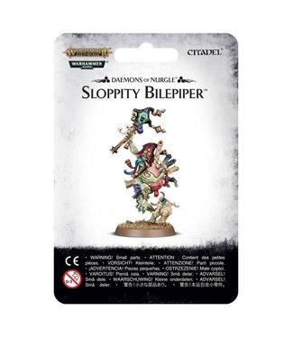 Age of Sigmar Sloppity Bilepiper