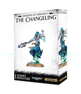 Age of Sigmar The Changeling