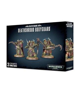 Warhammer 40.000 Deathshroud Bodyguard
