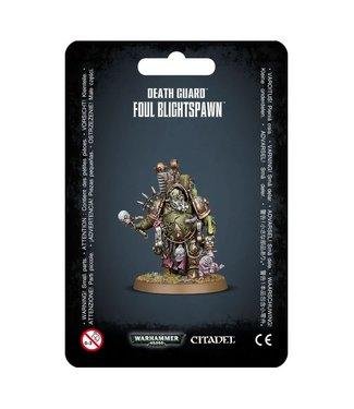 Warhammer 40.000 Foul Blightspawn
