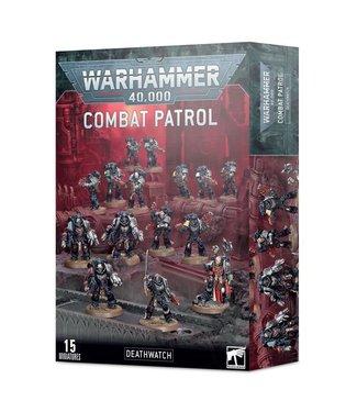 Warhammer 40.000 Combat Patrol: Deathwatch