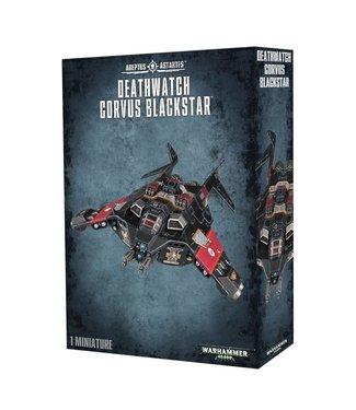 Warhammer 40.000 Corvus Blackstar