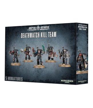 Warhammer 40.000 Deathwatch Veterans