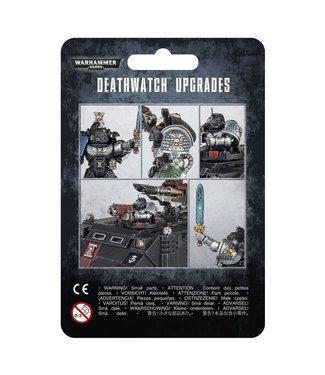 Warhammer 40.000 Deathwatch Upgrade Frame