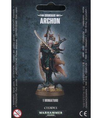 Warhammer 40.000 Archon
