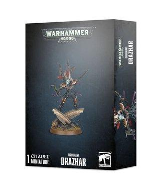 Warhammer 40.000 Drazhar