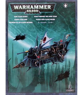 Warhammer 40.000 Raider