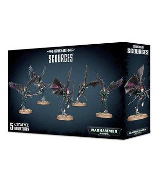 Warhammer 40.000 Scourges