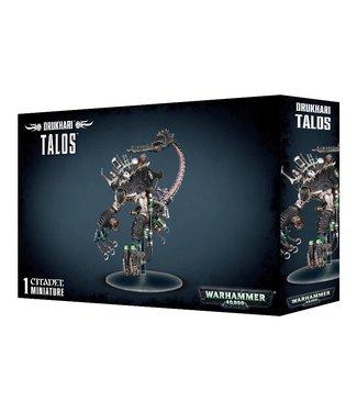 Warhammer 40.000 Talos / Cronos