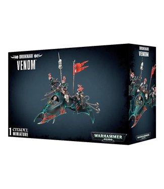 Warhammer 40.000 Venom