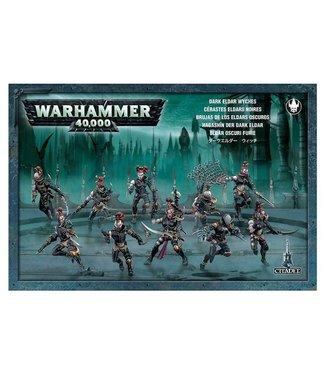 Warhammer 40.000 Wyches