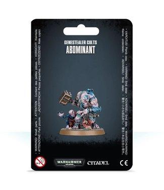 Warhammer 40.000 Abominant