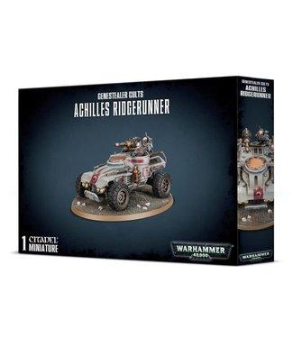 Warhammer 40.000 Achilles Ridgerunner