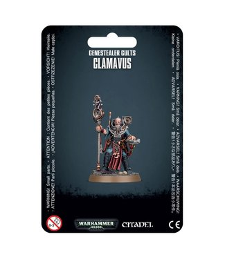 Warhammer 40.000 Clamavus