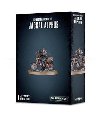 Warhammer 40.000 Jackal Alphus