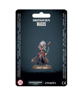 Warhammer 40.000 Magus