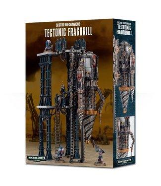 Warhammer 40.000 Tectonic Fragdrill