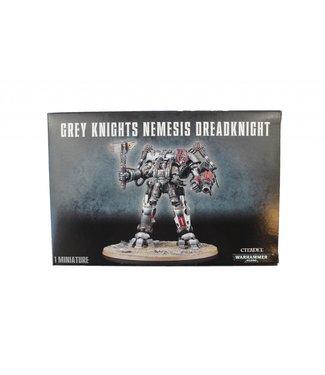 Warhammer 40.000 Nemesis Dreadknight