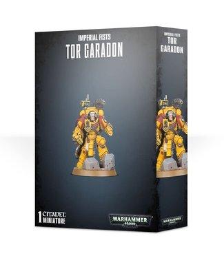 Warhammer 40.000 Tor Garadon
