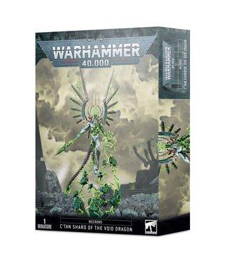 Warhammer 40.000 C'tan Shard of the Void Dragon