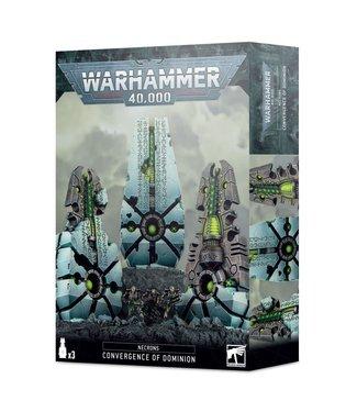 Warhammer 40.000 Convergence of Dominion