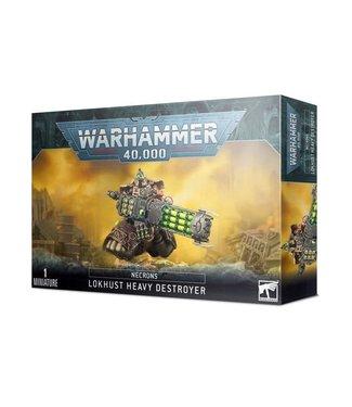 Warhammer 40.000 Lokhust Heavy Destroyer