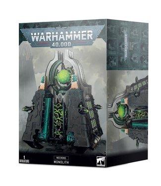 Warhammer 40.000 Monolith