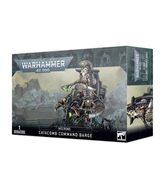 Warhammer 40.000 Annihilation Barge / Catacomb Command Barge